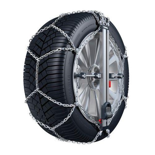 Konig (Thule) EASY-FIT CU-9 velikost 100 - sněhové řetězy (pár)