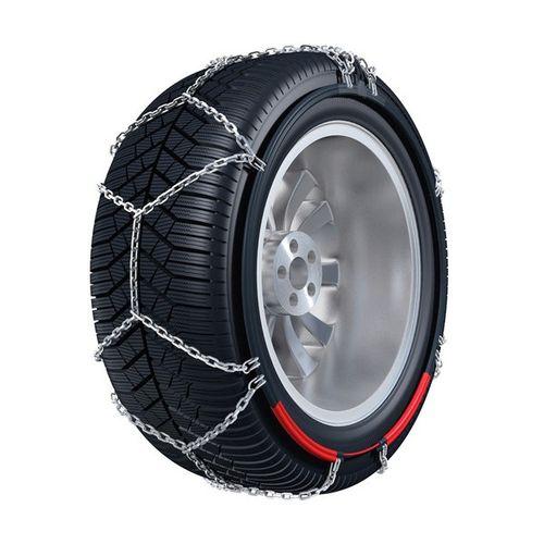 Konig (Thule) EASY-FIT SUV velikost 250 - sněhové řetězy (pár)