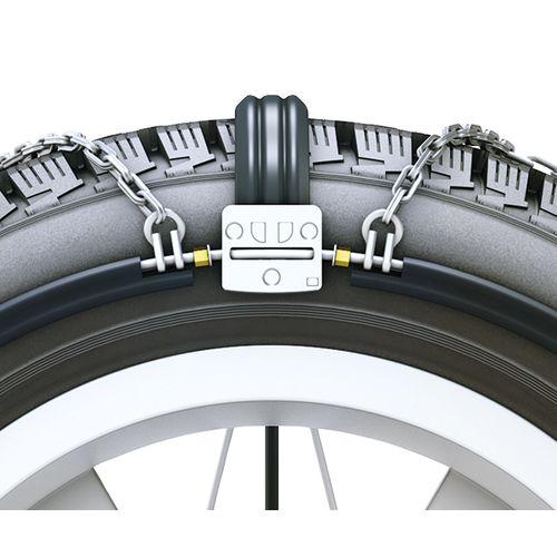 Pewag servomatik RSM 78 - sněhové řetězy (pár)