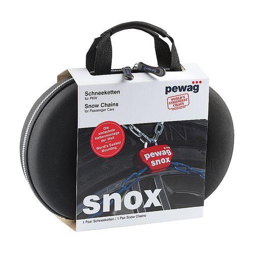 (Použité) Pewag snox pro SXP 530 - sněhové řetězy (pár)