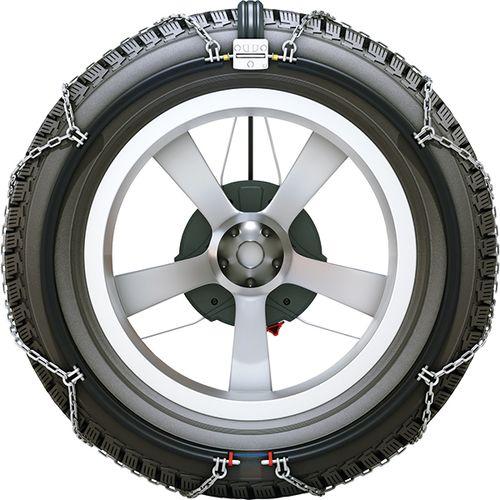 Pewag servomatik SUV RSM 81V - sněhové řetězy (pár)