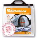 (Použité) Textilní sněhové řetězy AutoSock velikost 695